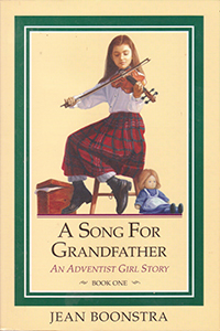 A Song for Grandfather