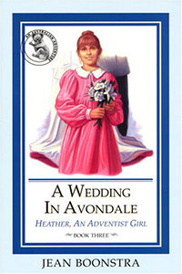 A Wedding In Avondale