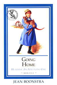 Going Home - Heather an Adventist Girl