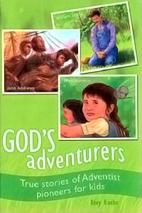true stories for kids