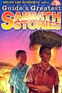 Guide's Greatest Sabbath Stories
