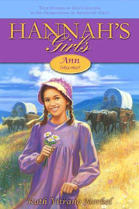 Hannah's Girls: Ann