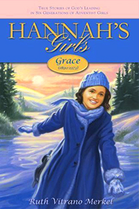 Hannah's Girls: Grace