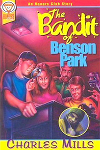 The Bandit of Benson Park