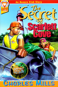 The Secret of Scarlett Cove