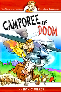 Camporee Of Doom