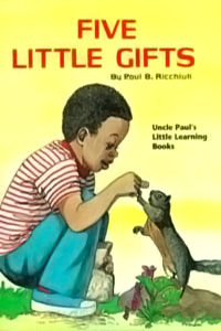 Five little gifts