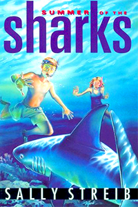Summer of the Sharks