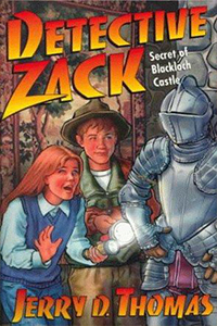 Detective Zack Secret of Blackloch Castle
