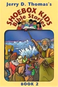 Shoebox Kids Bible Stories - 2