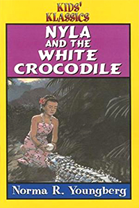 Nyla and the White Crocodile