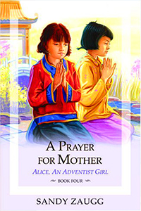 A Prayer for Mother