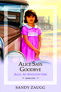 Alice Says Goodbye