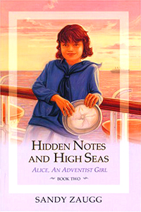 Hidden Notes and High Seas