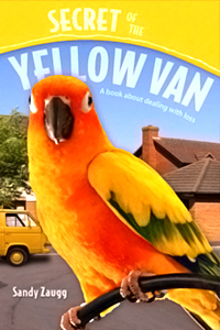 Secret of the Yellow Van