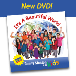 Beautiful World DVD